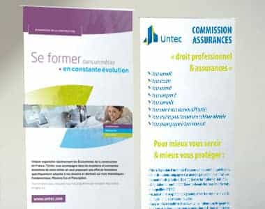 Untec - Roll-Up