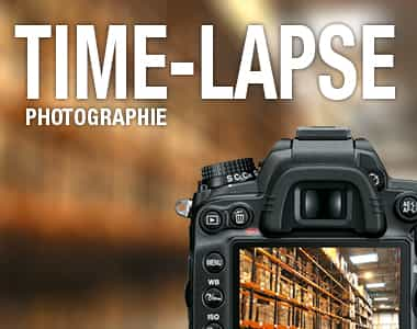 Time Lapse - Stock